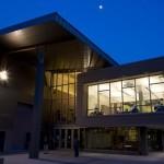 Dreyfuss Center UW Stevens Point