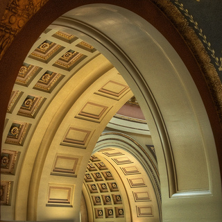 Capitol Arches