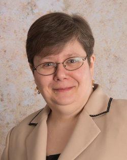 Melissa Dalkert