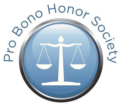 Pro Bono Honor Society