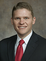 Rep. Cody Horlacher