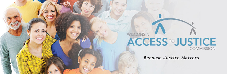 Wisconsin Access to Justice Commission