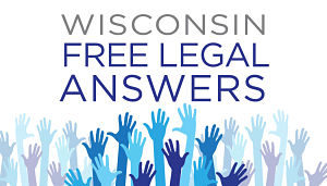 Wisconsin Free Legal Answers